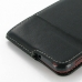 HTC Desire 820 Leather Flip Carry Case protective carrying case by PDair
