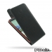 HTC Desire 820 Leather Flip Top Carry Case best cellphone case by PDair