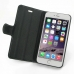 iPhone 6 6s Plus Leather Smart Flip Cover top quality leather case by PDair