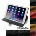 iPad Air 2 Leather Flip Carry Cover protective carrying cover by PDair