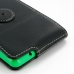 Microsoft Lumia 535 Leather Flip Carry Case protective carrying case by PDair