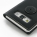 Samsung Galaxy A5 Leather Flip Carry Cover protective carrying case by PDair