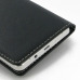 Samsung Galaxy A5 Leather Flip Carry Cover handmade leather case by PDair