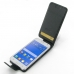 Samsung Galaxy Core 2 Leather Flip Carry Case top quality leather case by PDair