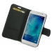 Samsung Galaxy J5 Leather Flip Carry Cover top quality leather case by PDair