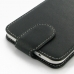 Samsung Galaxy J7 Leather Flip Carry Case protective carrying case by PDair