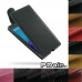 Sony Xperia Z3+ Plus / Xperia Z4 Leather Flip Top Carry Case best cellphone case by PDair