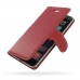 iPhone 6 6s Plus Leather Smart Flip Cover (Red) best cellphone case by PDair