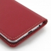 iPhone 6 6s Leather Flip Carry Cover (Red) handmade leather case by PDair