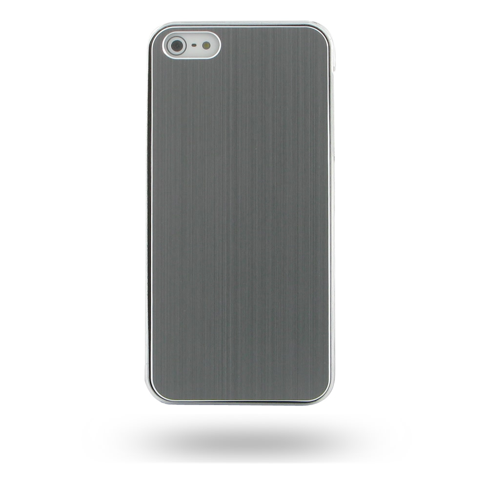 10% OFF + FREE SHIPPING, Buy PDair Premium Protective iPhone 5   iPhone 5s Plastic Hard Case (Grey). Our iPhone 5   iPhone 5s Plastic Hard Case is Best choice. You also can go to the customizer to create your own stylish leather case if looking for additi