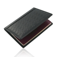 10% OFF + FREE SHIPPING, Buy Best PDair Quality Handmade Protective Travel Passport Leather Wallet Holder Case (Black Metal Pattern) You also can go to the customizer to create your own stylish leather case if looking for additional colors, patterns and t