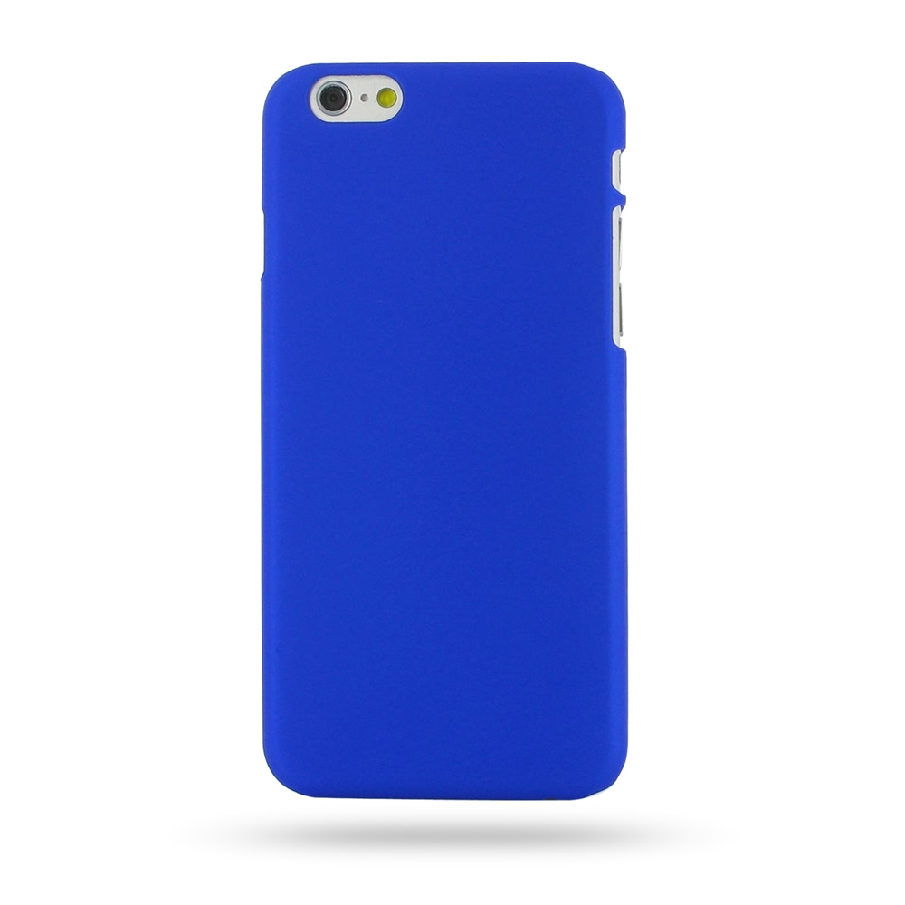 10% OFF + FREE SHIPPING, Buy Best PDair Quality Protective iPhone 6 | iPhone 6s Rubberized Hard Cover (Blue) online. You also can go to the customizer to create your own stylish leather case if looking for additional colors, patterns and types.