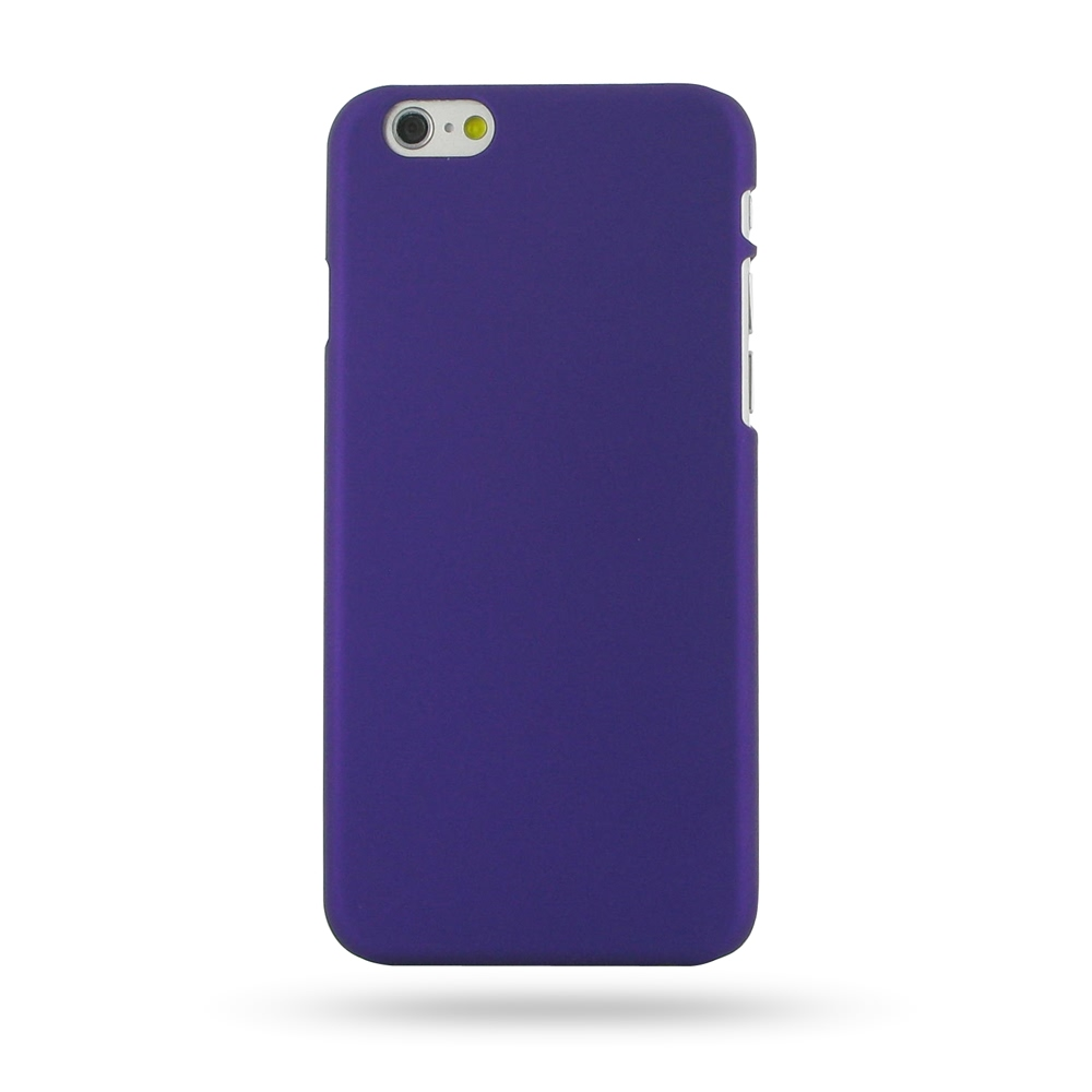 10% OFF + FREE SHIPPING, Buy Best PDair Quality Protective iPhone 6 | iPhone 6s Rubberized Hard Cover (Purple) online. You also can go to the customizer to create your own stylish leather case if looking for additional colors, patterns and types.