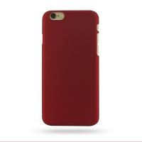 10% OFF + FREE SHIPPING, Buy PDair Premium Protective iPhone 6 | iPhone 6s Rubberized Hard Cover (Red). Our iPhone 6 | iPhone 6s Rubberized Hard Cover is Best choice You also can go to the customizer to create your own stylish leather case if looking for