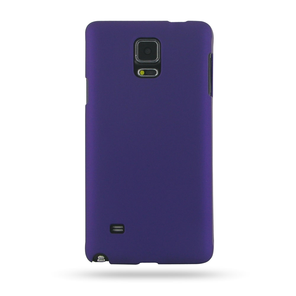 10% OFF + FREE SHIPPING, Buy Best PDair Top Quality Protective Samsung Galaxy Note 4 Rubberized Hard Cover (Purple) online. You also can go to the customizer to create your own stylish leather case if looking for additional colors, patterns and types.