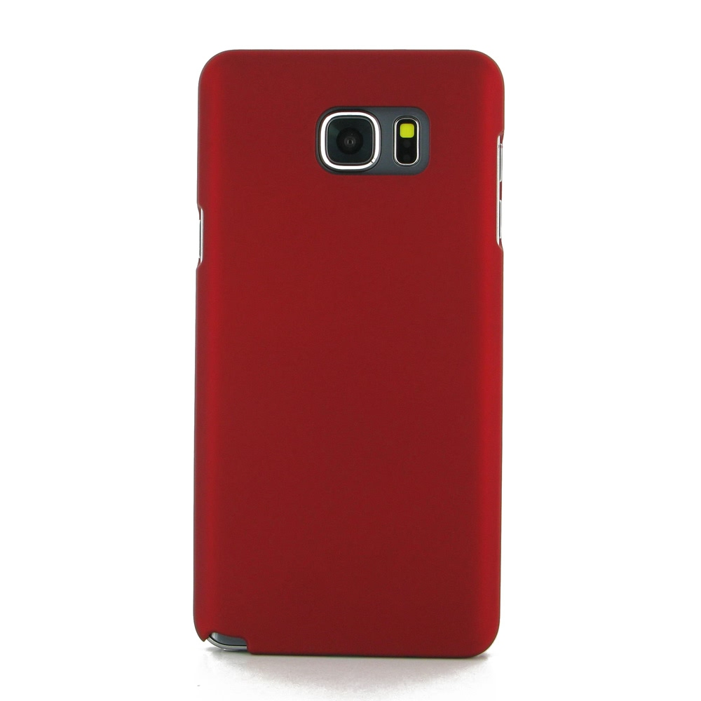 10% OFF + FREE SHIPPING, Buy Best PDair Top Quality Protective Samsung Galaxy Note 5 Rubberized Hard Cover (Red) online. You also can go to the customizer to create your own stylish leather case if looking for additional colors, patterns and types.