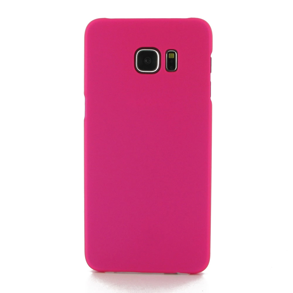 10% OFF + FREE SHIPPING, Buy Best PDair Top Quality Protective Samsung Galaxy S6 edge+ Plus Rubberized Hard Cover (Petal Pink) online. You also can go to the customizer to create your own stylish leather case if looking for additional colors, patterns and