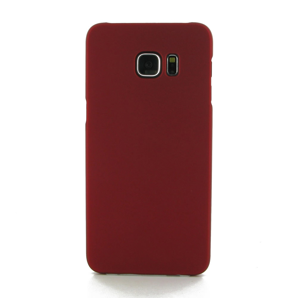 10% OFF + FREE SHIPPING, Buy Best PDair Top Quality Protective Samsung Galaxy S6 edge+ Plus Rubberized Hard Cover (Red) online. You also can go to the customizer to create your own stylish leather case if looking for additional colors, patterns and types.