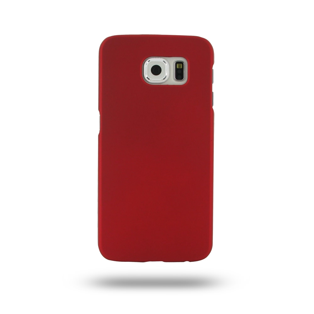 10% OFF + FREE SHIPPING, Buy Best PDair Quality Protective Samsung Galaxy S6 Rubberized Hard Cover (Red) online. You also can go to the customizer to create your own stylish leather case if looking for additional colors, patterns and types.