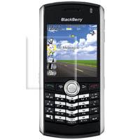 BlackBerry Pearl 8100 Screen Protector :: PDair