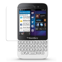 BlackBerry Q5 Screen Protector :: PDair