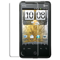 HTC Aria Screen Protector :: PDair