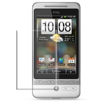 HTC Hero Screen Protector :: PDair
