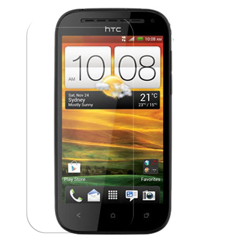 HTC One SV Screen Protector :: PDair