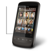 HTC Touch 2 Screen Protector :: PDair