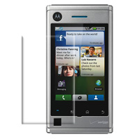 Motorola DEVOUR A555 Screen Protector :: PDair