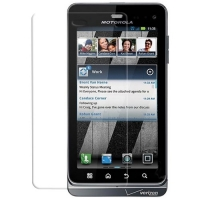 Screen Protector for Motorola Droid 3 XT862