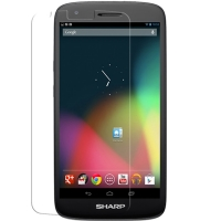 Screen Protector for Sharp Aquos Phone SH930W