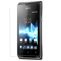 Sony Xperia E Dual Screen Protector :: PDair