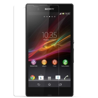 Sony Xperia Z Screen Protector :: PDair