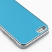 iPhone 5 5s Plastic Hard Case (Blue) protective carrying case by PDair