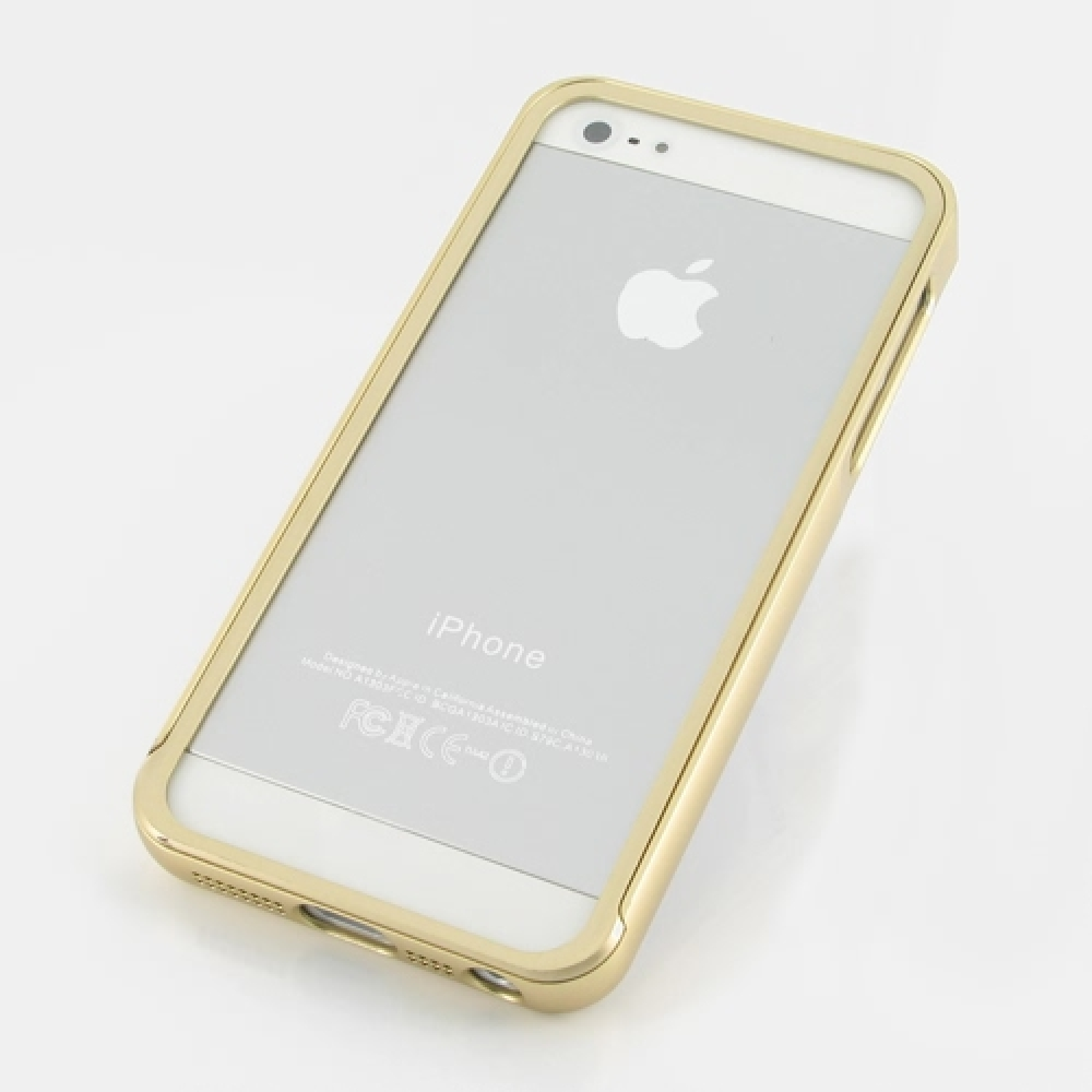 iPhone 5 5s Aluminum M...