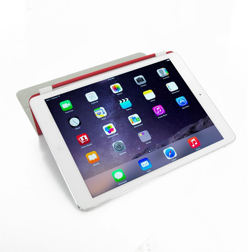 Ipad air 2 smart cover red pdair 10 off free shipping - Smart case ipad air ...
