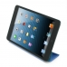 iPad Mini Smart Cover (Blue) custom degsined carrying case by PDair