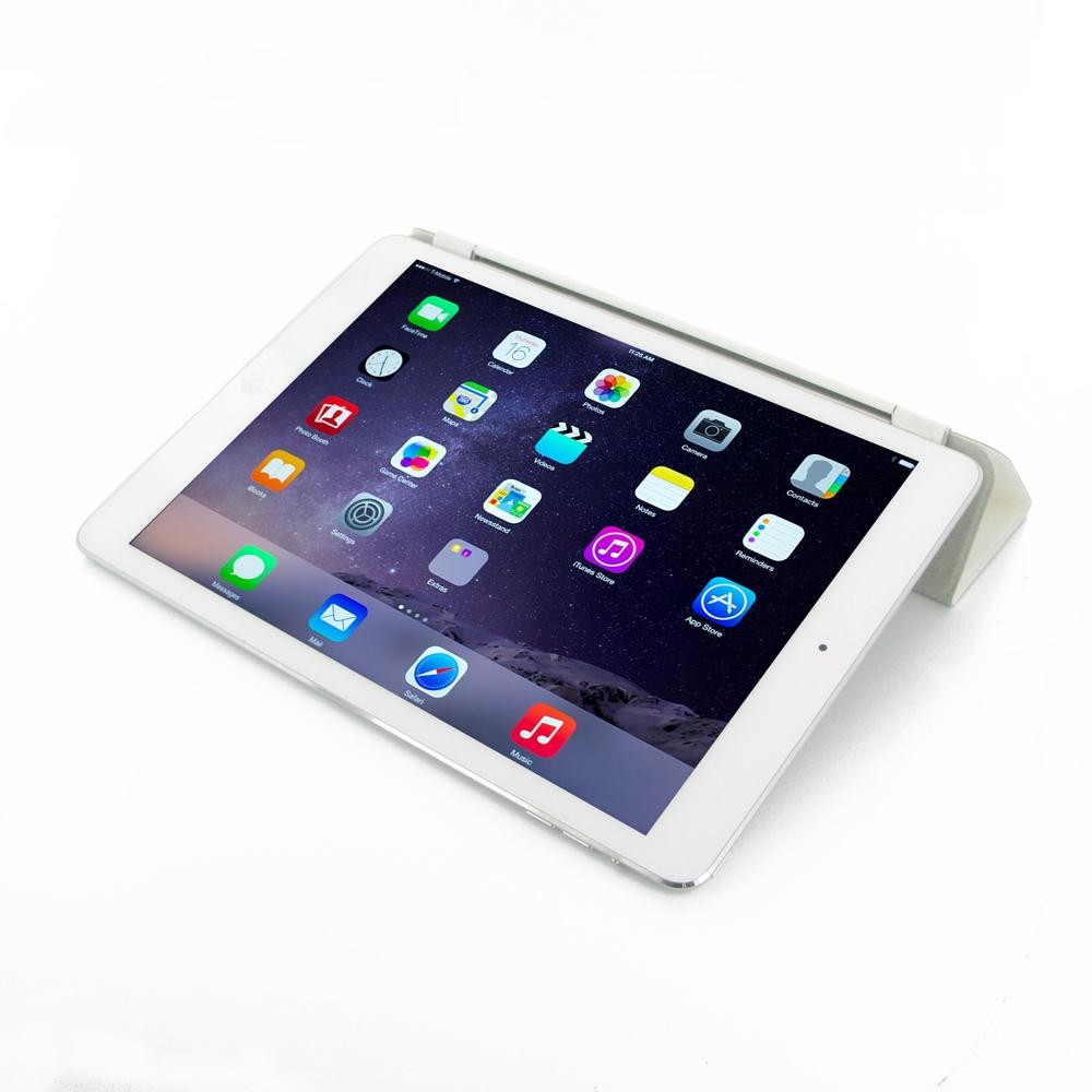 Ipad air 2 smart cover white pdair 10 off free - Smart case ipad air ...