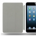 iPad Mini Smart Cover (White) top quality leather case by PDair