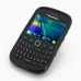 BlackBerry Curve 9220 Soft Case (Black) offers worldwide free shipping by PDair