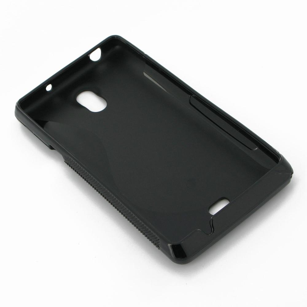 Xperia T Cover Sony Xperia T Soft Cas...