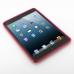 iPad Mini Soft Case (Petal Pink S Shape pattern) custom degsined carrying case by PDair