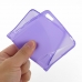 Xiaomi Mi Note Soft Case (Purple S Shape pattern) top quality leather case by PDair