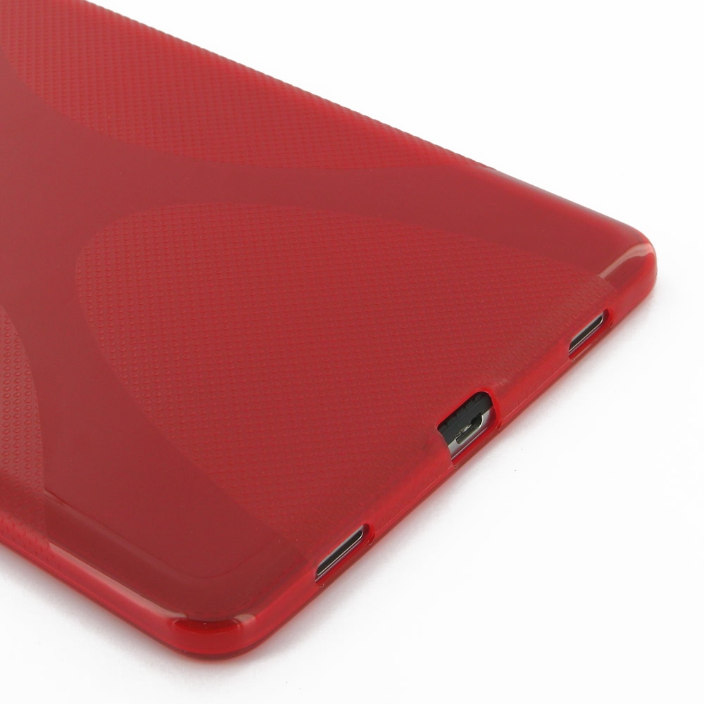 samsung tab pro 8 4 soft case red pdair 10 off