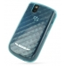 BlackBerry Tour 9630 Soft Case (Blue) top quality leather case by PDair