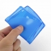 Sony Xperia ZL Soft Case (Blue S Shape pattern) top quality leather case by PDair