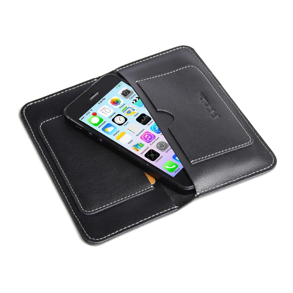 10% OFF + FREE SHIPPING, Buy Best PDair Quality Handmade Protective iPhone 5 | iPhone 5s Genuine Leather Sleeve Wallet online. Pouch Sleeve Holster Wallet You also can go to the customizer to create your own stylish leather case if looking for additional