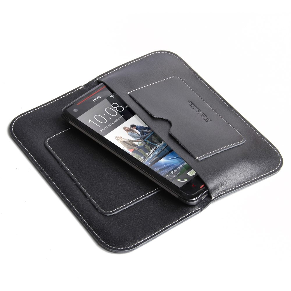 HTC htc one phone cases ebay : HTC Butterfly S Leather Sleeve Wallet :: PDair 10% OFF FREE SHIPPING ...