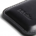 iPhone 5 5s Leather Sleeve Case genuine leather case by PDair